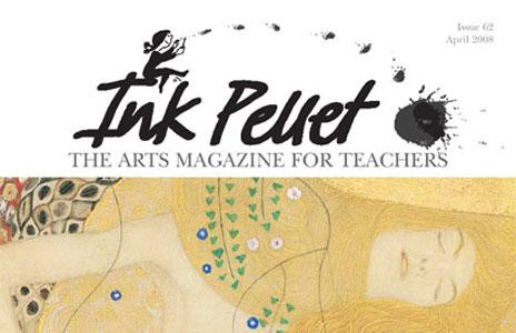 Ink Pellet