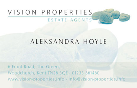 Vision Property